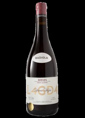 Laguardia L4GD4 Badiola Vinos de Pueblo Rioja Alavesa DOCa