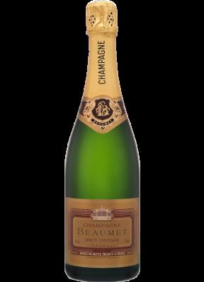 Cuvée Brut Vintage Champagne AOC