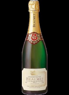 Cuvée Brut Blanc de Blancs Champagne AOC