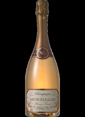 Première Cuvée Rosé Champagne AOC