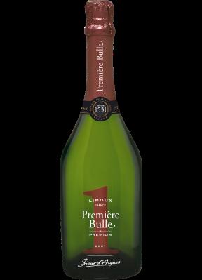 Première Bulle Brut Premium Crémant Limoux AOC