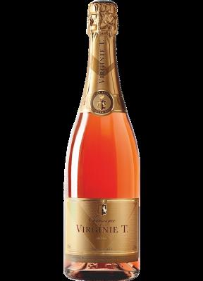 Brut Rosé Champagne AOC