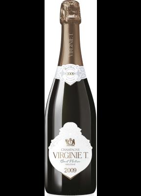 Brut Nature Millésimé Champagne AOC