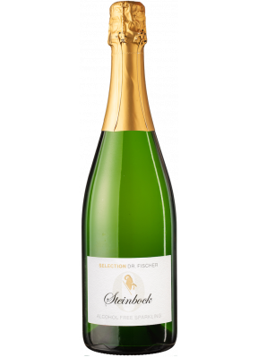 Steinbock Selection Dr. Fischer Alcohol Free Sparkling