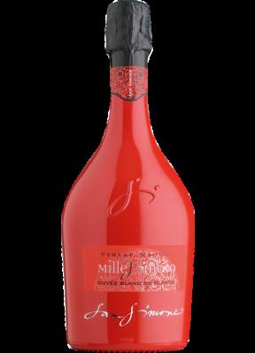 Perlae Naonis Rot Brut Millesimato Cuvée Blanc de Blanc