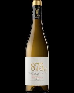 El Coto Chardonnay 875 m Rioja DOCa