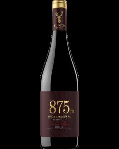 El Coto Tempranillo 875 m Rioja DOCa