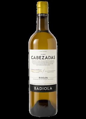 Badiola Viura de Cabezadas Rioja DOCa