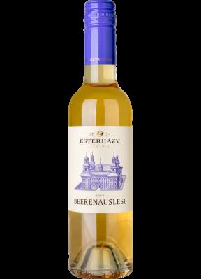 Beerenauslese Prädikatswein Burgenland
