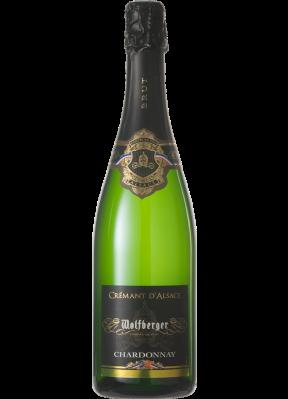 Brut Chardonnay Crémant d'Alsace AOC