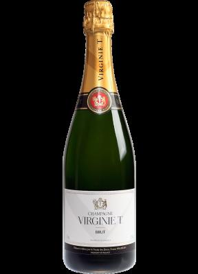 Brut Champagne AOC