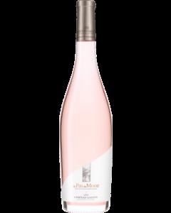 Le Pas du Moine Rosé Côtes de Provence AOC